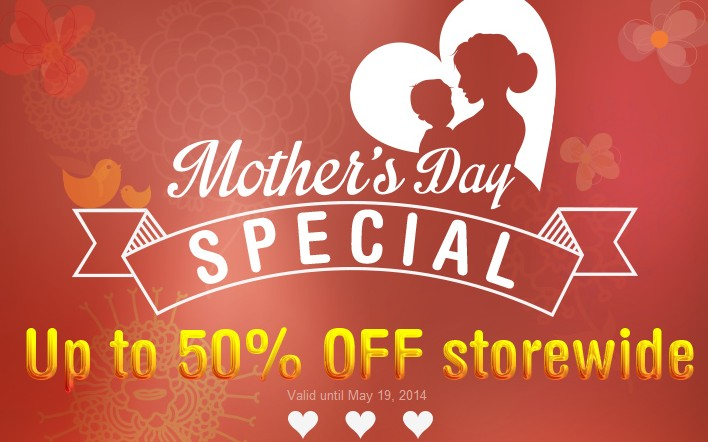 Discount: 50% OFF Voice Changer Software Diamond, Mother's day
