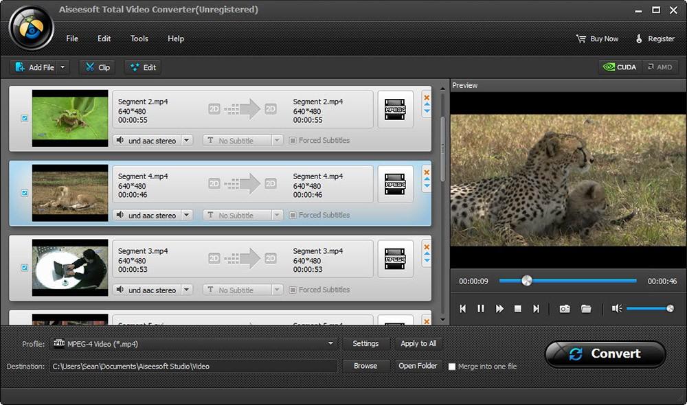Aiseesoft Total Video Converter 9.2.26 + Portable - softcnet.com