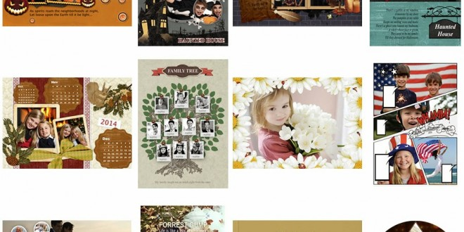 Make-photo-collages-and-multi-page-photo-albums-for-Halloween