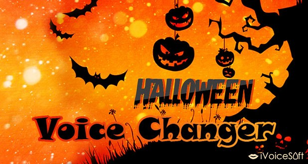 halloween-voice-changer
