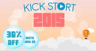 "Audio4fun Brings Great ""Kick Start 2015"" Offer for Users' Endless Fun"