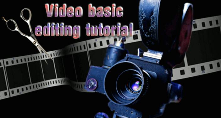 Trim, Split, Rotate and Join videos