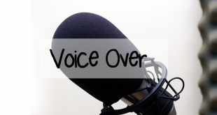 Create voice over