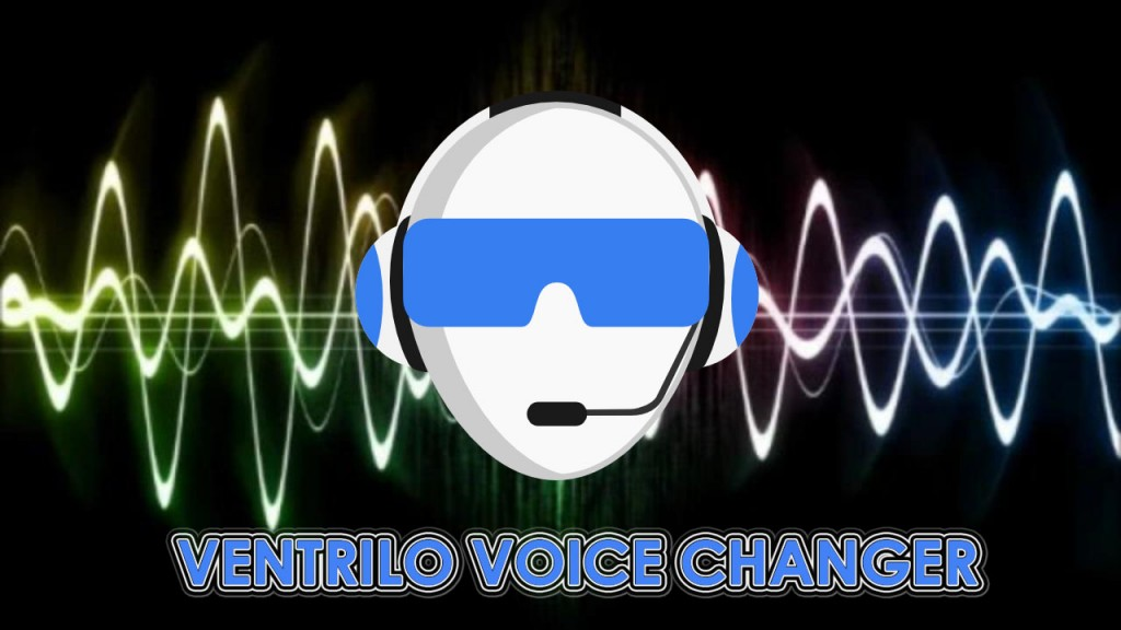 Change voice in Ventrilo
