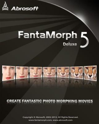 FantaMorph deluxe