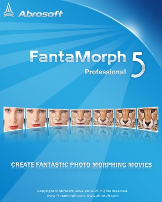 FantaMorph professional edition