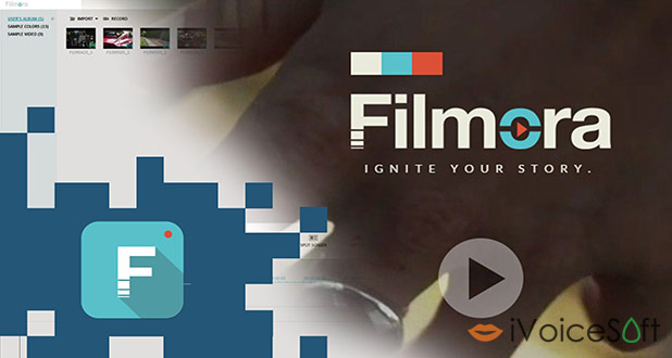 Filmora  Review & Free Download