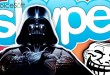 Feature - Chat in Darth Vader voice in Skype