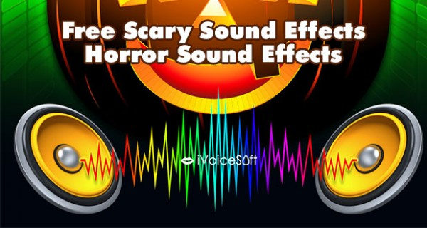 Download Free Halloween sound effects (MP3)