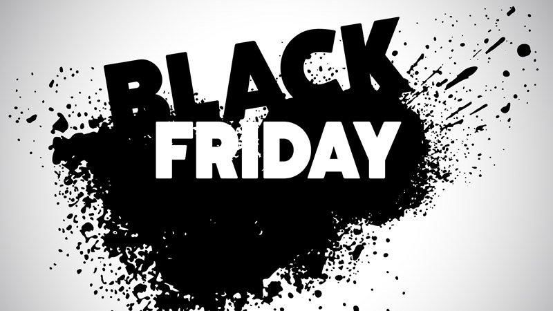 Top 10 Black Friday Software deals 2015