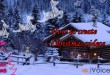 How to create christmas video with Filmora