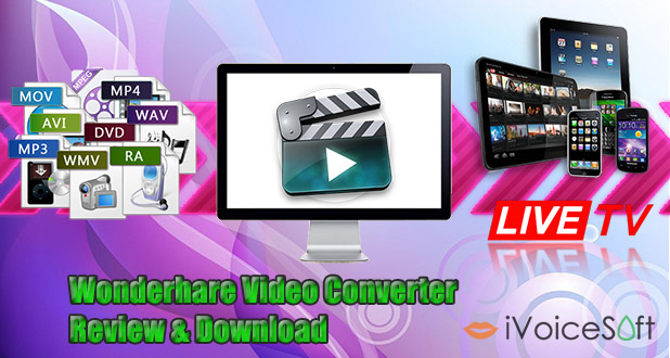 Wondershare Video Converter Ultimate Review & Free Download