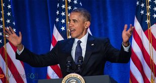 Change voice like Obama