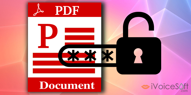 How to protect PDF files with passwords