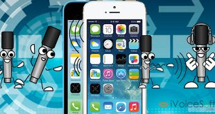 How to change voice while using iphone and smartphones