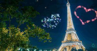 Firework effects for your photos
