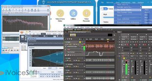 Top 4 voice editing software review