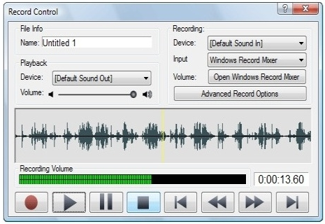 WAVEPAD - RECORDING & EDITING TOOLS, top 1 of audio editor