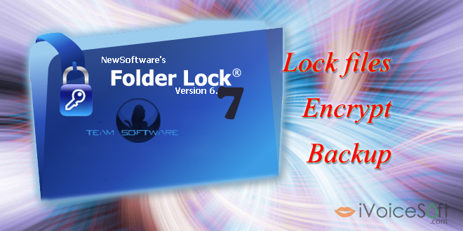 FOLDER LOCK REVIEW