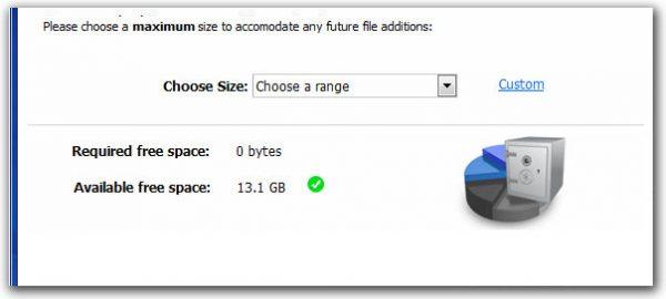 data-size
