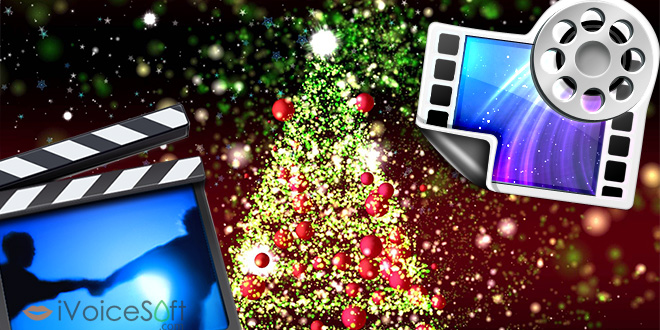 How to make stunning Xmas video for your family