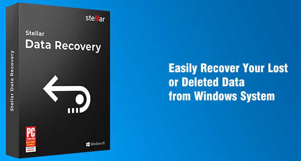 Stellar Phoenix Windows Data Recovery review & How-to
