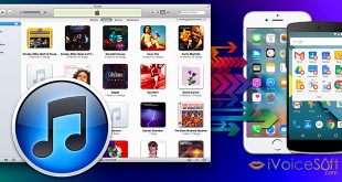 Dr.Fone -Retrieve Data from iTunes Backup file