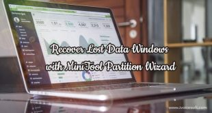 How to Recover Lost Data Windows with MiniTool Partition Wizard 11.5