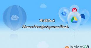 MultCloud  Focus on Transferring across Clouds