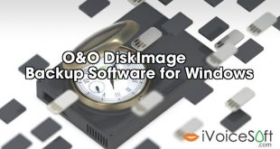 O&O DiskImage Backup Software for Windows